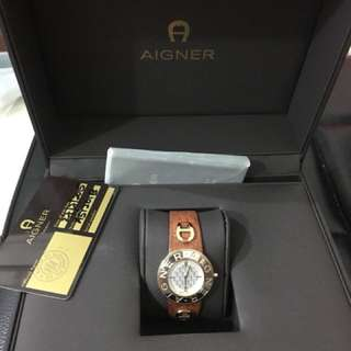 AIGNER Woman Watch