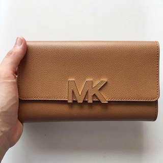 Micheal Kors Multi Long Wallet