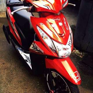 Honda Beat (selling for a friend)