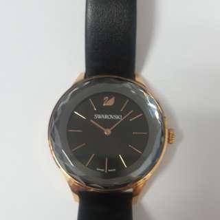 Swarovski 2018 新款手錶