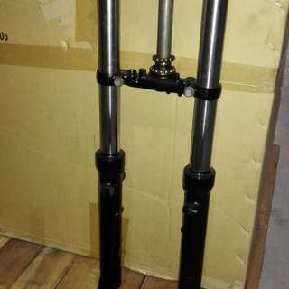 Honda Super 4 Version S