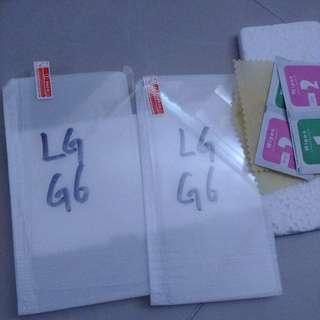 LG G6 鋼化膜