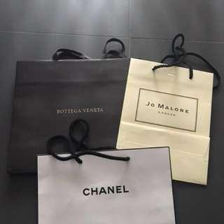 BV,JoMolne,Chanel