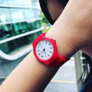 Jam timex mini