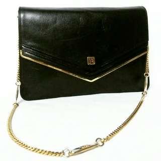 Pierre Balmain shoulder bag chain