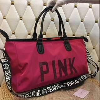 LOW PRICE‼️Victoria's Secret Travel/Gym Bag
