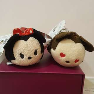 BNWT Disney Mickey and Minnie Mouse Eco Bag