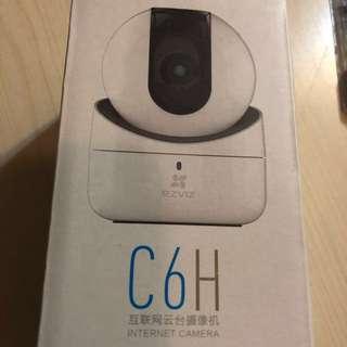 智能高清無線互聯網雲台攝影機