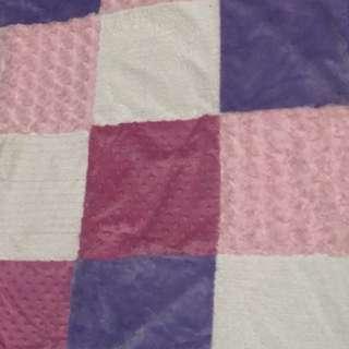 Selimut bayi baby blanket HB