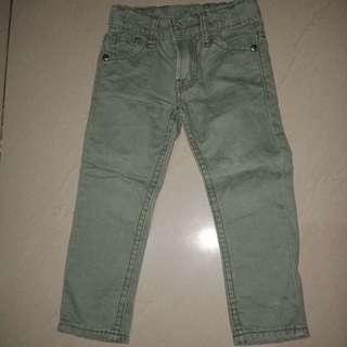 preloved skinny jeans