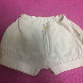 Teaberry Shorts