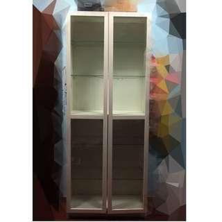 IKEA Billy display cabinet ✨