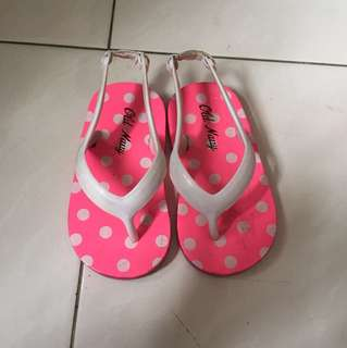 Old Navy cute sandals