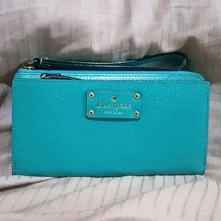 ❤Brandnew Authentic Kate Spade Wrist Wallet