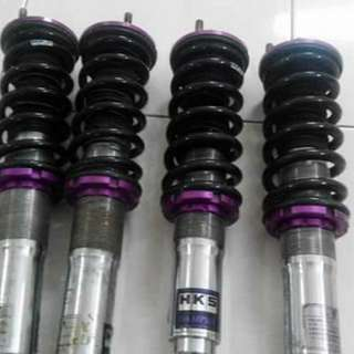 Hks adjustable civic sr4/sr3/Eg6/Eg9
