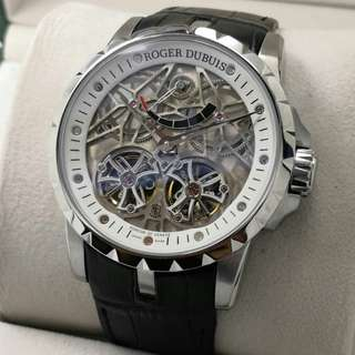 COD/POS ROGER DUBUIS