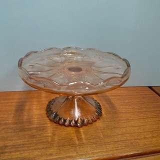 懷舊~古典玻璃器皿