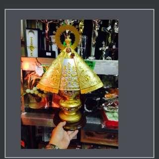 Virgin of Peñafrancia