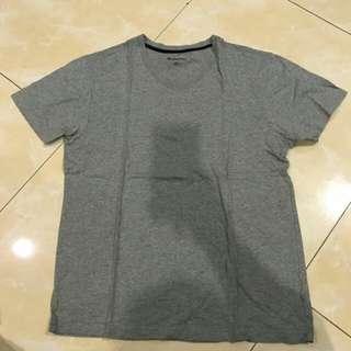 Baju baleno grey