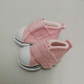EXO 20cm doll shoes