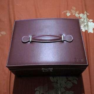 SK-II Jewelry Box ( Red )