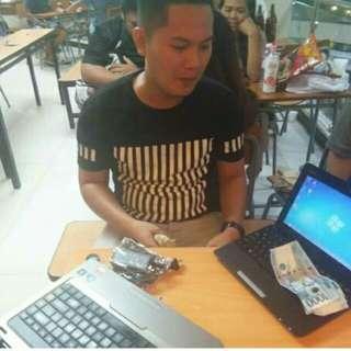 Asus netbooksn