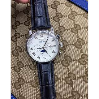 Patek Leather