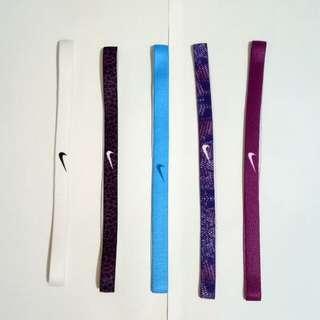 Nike Sweatbands/Headbands
