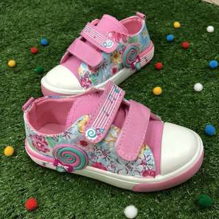Children shoes - 🍭 The lollipop shoes