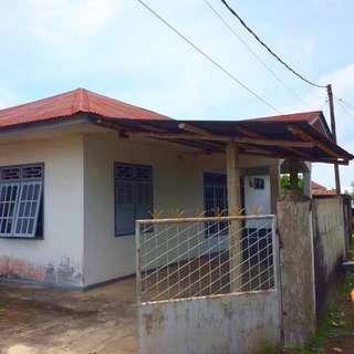Rumah & tanah 626 m2 di Belitung