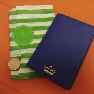 Kate Spade New Passport Holder