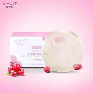 植物精华酵素雪娇晶肥皂