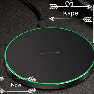 Wireless Charger - For all phones