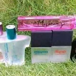 Zoom International perfume