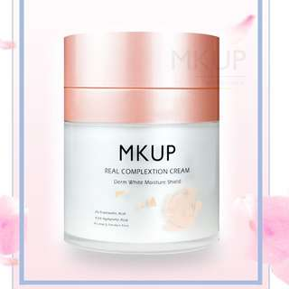 MKUP Real Complexion Cream