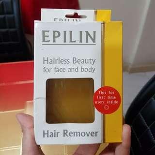 Epilin Hair Remover