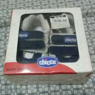 Chicco Baby Shoes