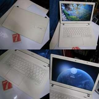 Acer Aspire V3 i5 Gen 5rd 8GB 500GB 14 Inch Laptop Notebook $500