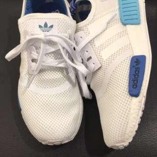 全新未穿運動鞋