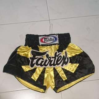 MUAY THAI SHORTS - LUMPINEE/TWINS/FAIRTEX