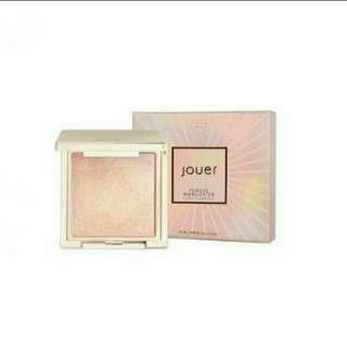 BN Jouer Powder Highlighter - Rose Gold