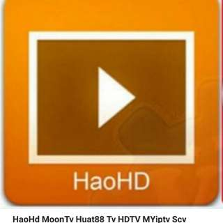 HaoHD A & HaoHD C Renewal/Subscription