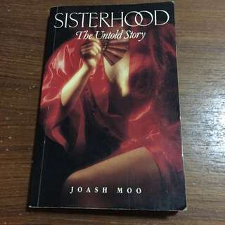 Sisterhood By Joash Moo