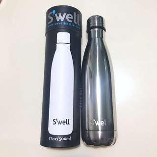 🈹 美國 Swell 保暖保溫瓶 熱水壺 冷熱水樽