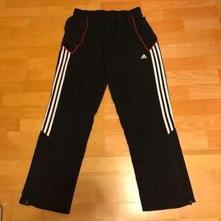 Adidas 運動鬆身長褲