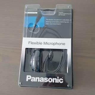 Headset Panasonic