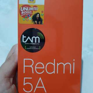 Xiaomi redmi 5a grey 2gb/16gb
