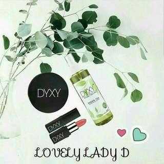 Dyxy Set Lovely Lady D