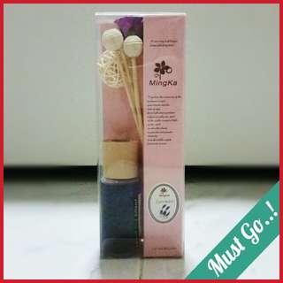 Mingka Natural Reed Diffuser - Lavender Aroma