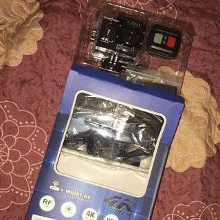 Action Camera 4K F60R